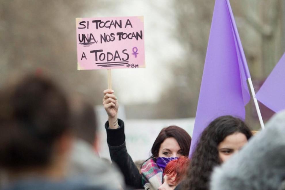 Hoy continúa el Foro Federal para la formulación de un Plan contra la  Violencia de Género