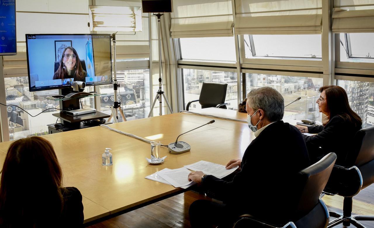 CANDIDATURA ARGENTINA PARA EL COMITE CEDAW (1)